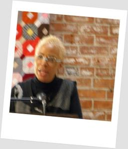 African American Quilt Artist Alice Beasley